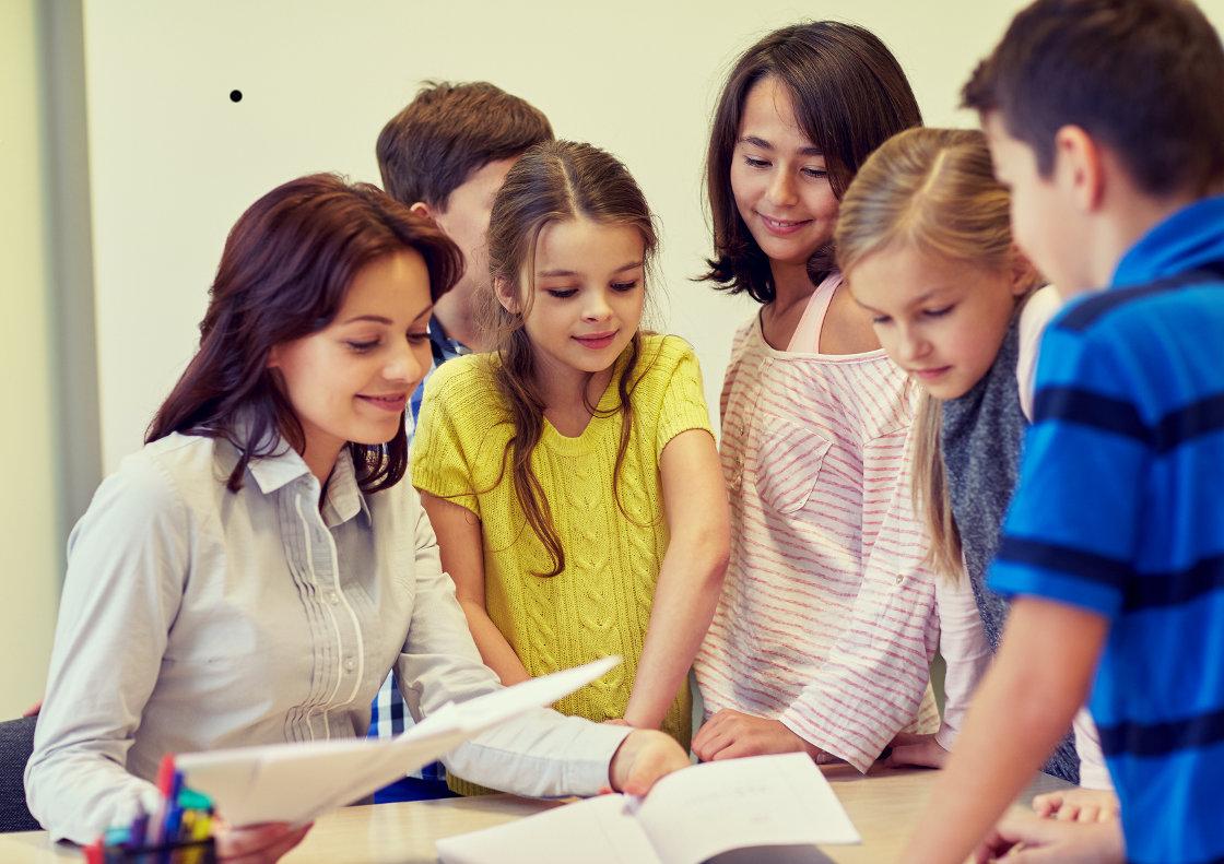 Preparación oposiciones Educación Primaria